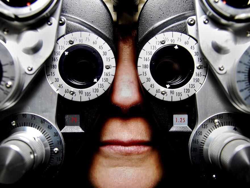 Leczenie dalekowzroczności
