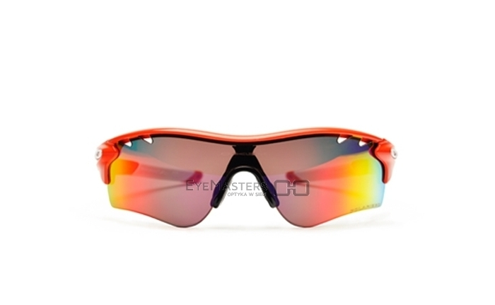Sportowe okulary